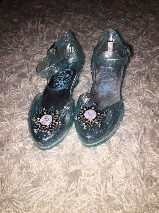 It´s all about the shoes | My Baby Dolls